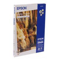 Бумага EPSON Matte Heavyweight A4 50p