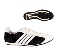 Кожанные кроссовки BELKELME (08155-3 / 061)