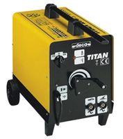 Сварочный аппарат Topex Titan220e