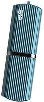 128GB Silicon Power Marvel M50 Aqua Blue