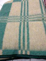 Одеяло шерстянное Тоф 3  140 * 215