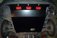 !         !         CitroenJumper 2502006 - ЗАЩИТА КАРТЕРА SHERIFF | Защита двигателя