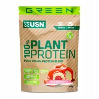 100% PLANT PROTEIN 900 г
