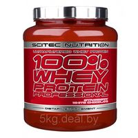 100% WHEY PROTEIN PROF 2350 г
