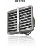 Водяные воздухонагреватели R3 50-70  кВт