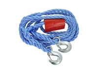 Буксирная веревка MAMMOOTH MMTA155006 4m/2500kg