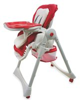 Baby Mix YB-602A Red