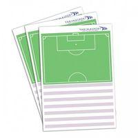 Блокнот для тренера по футболу Yakimasport 100242