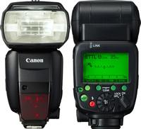 Speedlite Canon 600 EX