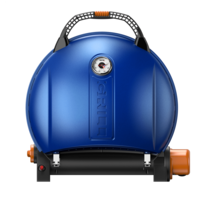 Газовый гриль O-GRILL 900T, синий