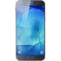 Samsung A800F Galaxy A8 Duos Black 4G