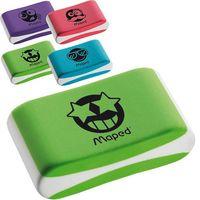 MAPED Ластик MAPED Essentials Soft, цветной