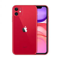 iPhone 11, 128Gb Red