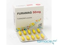 Furamag caps. 50mg N30