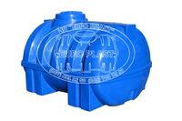 cumpără Rezervor apa 1500 L oriz.ov. (albastru)  150x120x125 în Chișinău