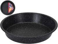 Форма для выпечки Marble D28cm, H5cm, антипригарная