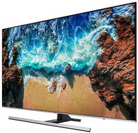 TV LED Samsung UE55NU8000UXUA, Silver