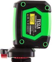 Лазерный нивелир Hammer FlexTesla L-10S