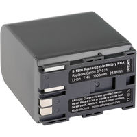 Battery pack Canon BP-535