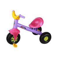 """Велосипед трехколесный """"Ветерок"""" (фиолетовый) M5250"""