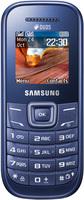 Samsung GT-E1202 Duos (Indigo Blue)