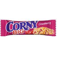 Злаковый батончик Corny Big с клюквой, 50 гр