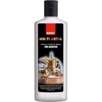Sano Multimetal soluție curățare metale 330 ml