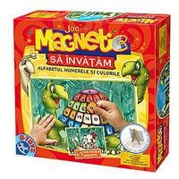 Магнитная игра Testoasa Fermecata, код 41258