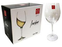 купить Набор бокалов для красного вина Invino 6шт, 650ml в Кишинёве