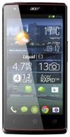Acer Liquid (E380), Black