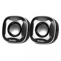 Sven 170 Black/White