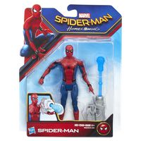 Hasbro Spiderman Web City Figure (B9701)