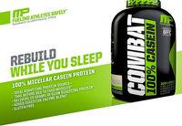 Combat 100% Casein 1800 gr