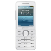 Samsung GT-S5611 Metallic Silver