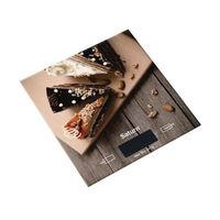 Весы кухонные Saturn ST-KS7830, Wood/Picture
