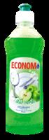 Detergent pentru vase ECONOM măr verde 500ml