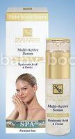Health & Beauty  Мультиактивная  сыворотка для лица с гиалуроновой кислотой  40 мл. (44.170)