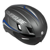 Шлем для роликов Powerslide Fitness Helmet Wind, 903262