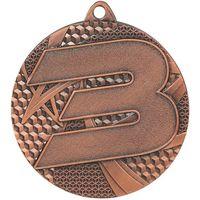 Медаль D50/MMC6150B бронза