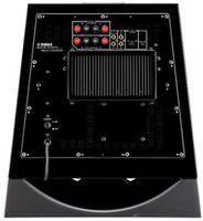 Sistem acustic / Subwoofer Yamaha NS-SW700 Piano Black