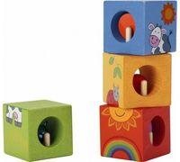 Кубики-пазлы Classic World 3522