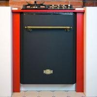 Посудомоечная машина Kaiser S 60 U 87 XL Em, Black