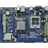ASRock G41M-VS3 R2.0, S775 Intel G41 mATX
