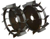 Металлические колеса 4.0 - 8 для мотокультиватора