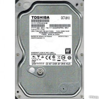 "Жесткий диск 3.5"" HDD 1.0TB  Toshiba DT01ACA100, Desktop™, 7200rpm, 32MB, SATAIII"