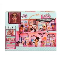 L.O.L Игровои набор Mini Shops
