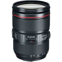 Zoom Lens Canon EF  24-105mm f/4 L IS II USM