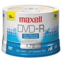 Диски MAXELL MX275732.40.IN