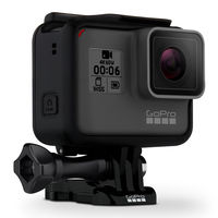 Camera GoPro Hero 6 Black, CHDHX-601-RW