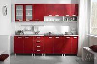 Модульная кухня  Fresh